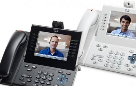 Seguridad en Telefonía IP